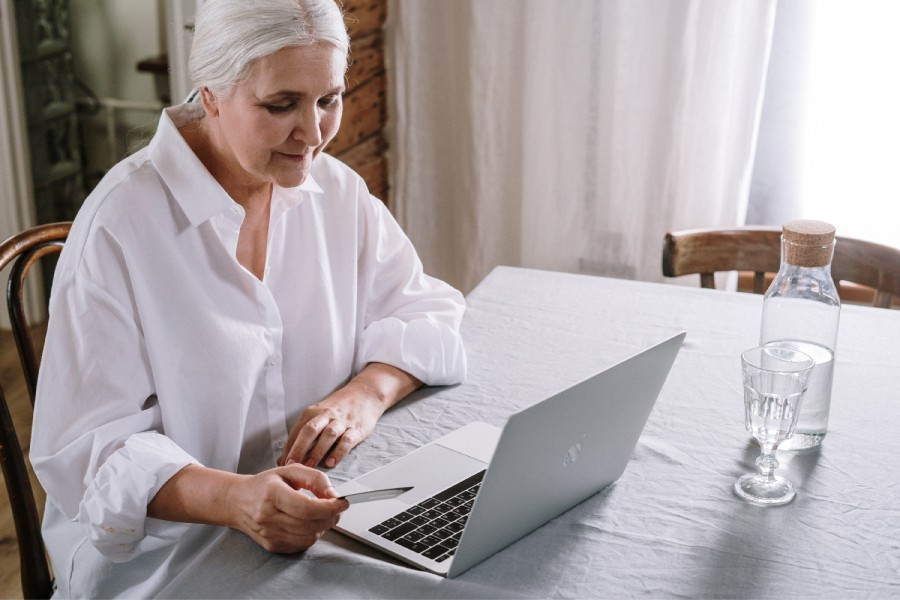 SEO and home care services